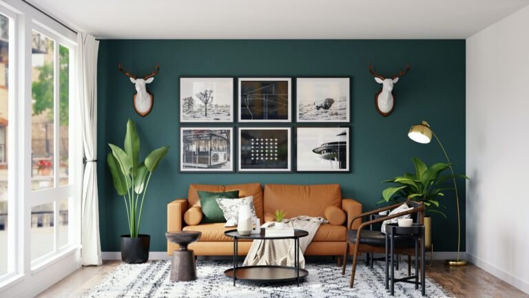 Home design – Creative ideas for your 4 walls